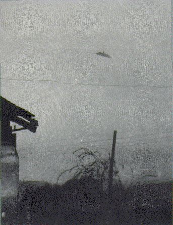 UFO Sightings (1963 – 1967)