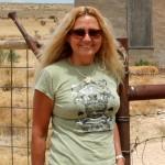 Debbie Ziegelmeyer's Dig Diary