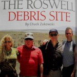 "UFO MATRIX Issue 2 ""Return to the Roswell Debris Site"""