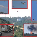 Bigfoot and the Waldo Canyon Fire; Possible BigFoot Photo Included! (You decide!)