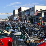 2012 72nd Annual Sturgis Motorcycle Rally held from August 6th through the 12th, Sturgis, South Dakota.