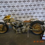 Thunderbike, Germany, wins the 9th Annual AMD World Championship of Custom Bike Building.
