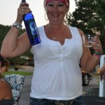 Abduction wine from Vision Wine & Spirits was a success with bikers during the Sturgis Rally.