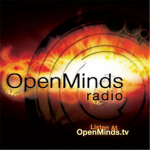 Debbie & Chuck on OpenMinds Radio with Alejandro Rojas