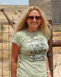 Debbie Ziegelmeyer Roswell 2010