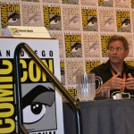 PRESS RELEASE: Chuck Zukowski Represents the Science Channel, for a 2014 San Diego Comic Con panel.