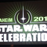 2015 STAR WARS CELEBRATION: Anaheim, California