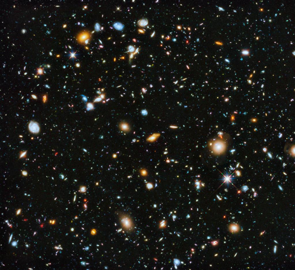 NASA-galaxy