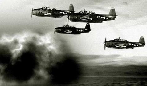 Bermuda Flight 19